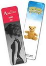Custom Uv Coated 10 Point Laminated Plastic Rectangle Bookmark (7