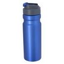 Custom 26 Oz. Aluminum Alpine Bottle, 9