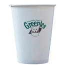 Custom 12 Oz. Hot or Cold Beverage Paper Cup