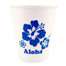 Custom 6 Oz. Hot or Cold Beverage Paper Cup
