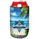 Custom Full Color Premium Foam Collapsible Can Cooler