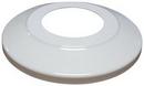 Blank White Standard Profile Aluminum Flash Collars (8