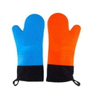 Custom Silicone Oven Mitts