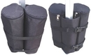 Custom Pop Up Canopy Tent Heavy Duty Weight Bag (Set of 4)