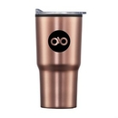 Custom The Bexley S/S Tumbler - 20oz Rose Gold