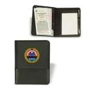 Custom Convention Jotter, Padfolio, Notebook, 5.125