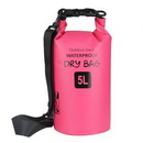Custom 5 LITER Waterproof Dry Bag, 5.9