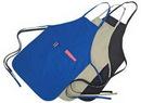 Custom Bib Apron w/Adjustable Neck and 2 Pockets