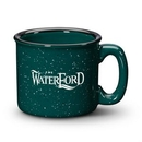 Custom Savannah Mug - 15oz Green