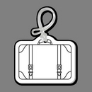 Luggage Tag - Suitcase
