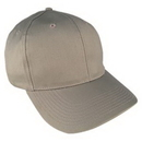 Custom Cotton Twill Pro Cap