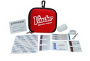 Custom Trekker First Aid Bag, 4.75
