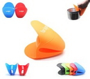 Custom Silicone Baking Tools Insulated Gloves, 4 13/16