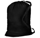 Custom Light Canvas Laundry Bags, 24
