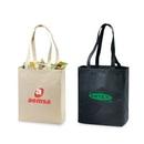 Custom Spirit Tote, Resusable Grocery bag, Shopping Bag, 10.5