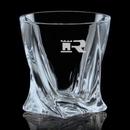 Custom 11 Oz. Bonham Crystalline On The Rocks Glass