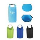 Custom 10 Liters Waterproof Bag, 7 1/2