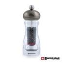 Custom Swissmar® Andrea Pepper Mill - 6