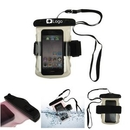 Custom Sports Waterproof Armband Pouch for Smartphone (5 4/5