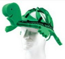 Custom Turtle Foam Hat