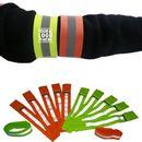 Custom Reflective Safety Armband, 11 4/5