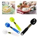 Custom 500g/0.1g Digital Measuring Scale Spoons