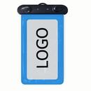 Custom Cell Phone Waterproof Bag, 8 1/4