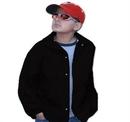 Custom Lined Coach's Jacket Youth