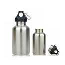 Custom 68 oz. Stainless Steel Sports Bottle