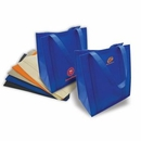 Custom Tote Bag, Polypropylene Tote w/ Extended Handle, 14