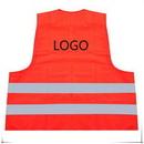 Custom Reflective Vest, 26.3