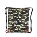 Custom Canvas Drawstring Backpack