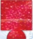 Custom Valentines 2 Sublimated Hugger, 4