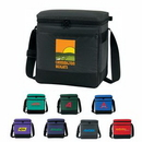 Custom 12-Pack Insulated bag, 10