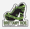 Custom Shoe Hanging Air Freshener