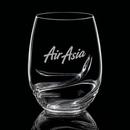 Custom Bartolo Stemless Wine - 161/4 oz Crystalline
