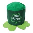 Custom Happy St. Pats! Hat