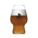 Custom Baumeister 20oz Beer Glass