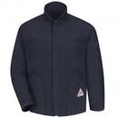 Custom Fleece Sleeved Jacket Liner-Modacrylic Blend