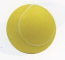 Custom Tennis Ball Stress Reliever Squeeze Toy