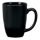 Custom 14 oz. Cancun Endeavor Cup, Black, 4 3/4
