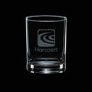 Custom 14 Oz. Aristocrat Old Fashioned Glass