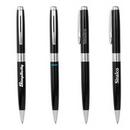 Custom Compact Metal Series Ballpoint Pen, 5.51