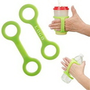 Silicone Bottle Carrier Grip