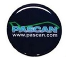 Custom Adhesive Vinyl Labels w/ Epoxy Domes (Up to 1 Square Inch)