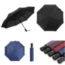 Custom Automatic Folding Umbrella