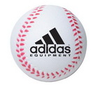 Custom Baseball Stress Reliever (2 3/8