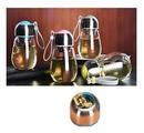 Custom Tea Water Coffee Glass Cup, 6