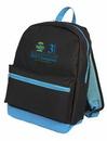 Custom B7055 - The Daypack Backpack, 13