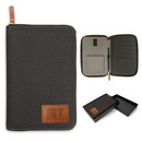 Custom Siena Tech Wallet With Pen, 8.80